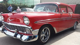 Classic Car Repair in Huntington Beach, CA