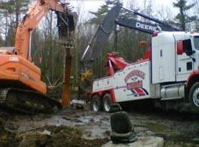 24-Hour Towing & Wrecker Service in Fergus, ON