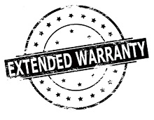 Extended Warranties in Russellville, AR