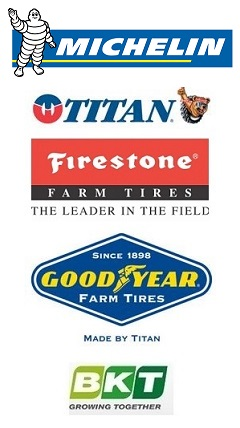Farm Tires in Lamesa, TX