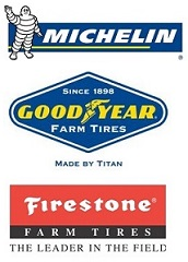 Farm Tires in Udall, KS