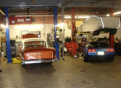 Antique Car Repair & Sales in Smithtown, NY