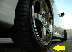 Rolling Resistance Tires in Southport, CT