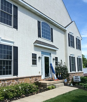 Home & Residential Window Tinting in Wilmington, DE