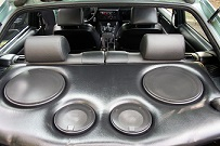 Car Audio in North Little Rock, AR