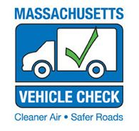 DOT Truck Inspection in Plainville, MA