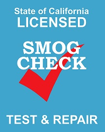 Smog Check in Woodland Hills, CA