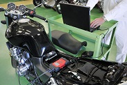 Motorcycle & ATV Service in Trenton, NJ