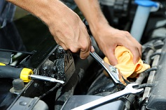 Auto Repair & Tires near Middlebury CT