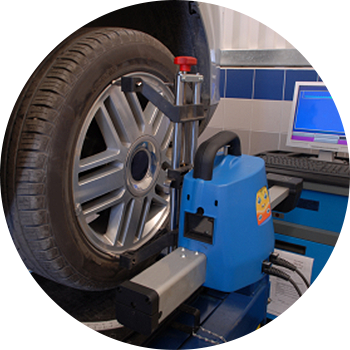 Wheel Alignment in Nashville, TN