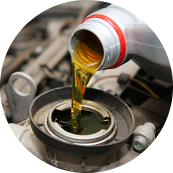 Mobil 1 Oil Change in Waunakee, WI