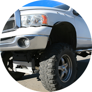 Suspension Lift Kits in Racine, WI