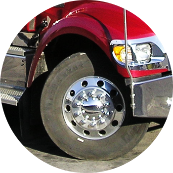 Commercial & Farm Tires in Wendell, NC
