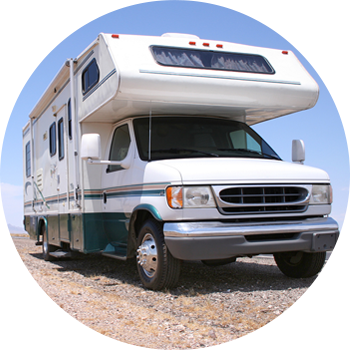 Motorhome & RV Tires in Riverside, CA