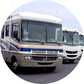 RV Tires & Suspension in Des Moines