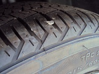 Tire Protection Plan in Beamsville, ON