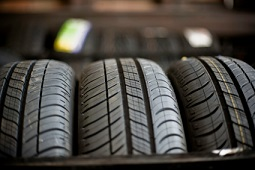 Tire Storage in Mississauga, ON