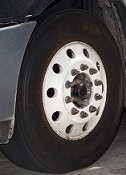 Commercial Tires in Coalinga, CA