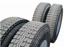 Commercial Tires in Columbus, OH
