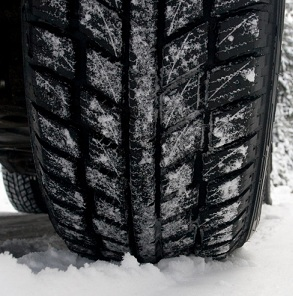Snow Tires in Vernon, CT