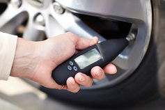 TPMS Service in Virgie, KY