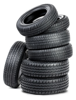 Used Tires in Fontana, CA