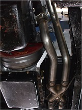 Custom Exhaust in Fergus ON