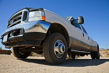 Medium-Duty Truck Alignment & Front End Repair in Gatesville, TX