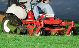 Lawn & Garden & ATV Tires in Sedalia, MO
