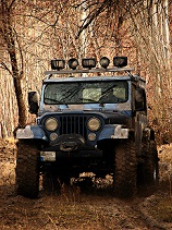 Off-Road & Mud Tires in Lynchburg, VA