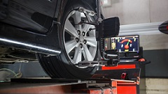 Wheel Alignment in Spillville, IA