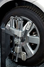 Wheel Alignment in Nederland, TX
