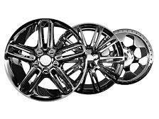 Custom Wheels in Etobicoke, ON