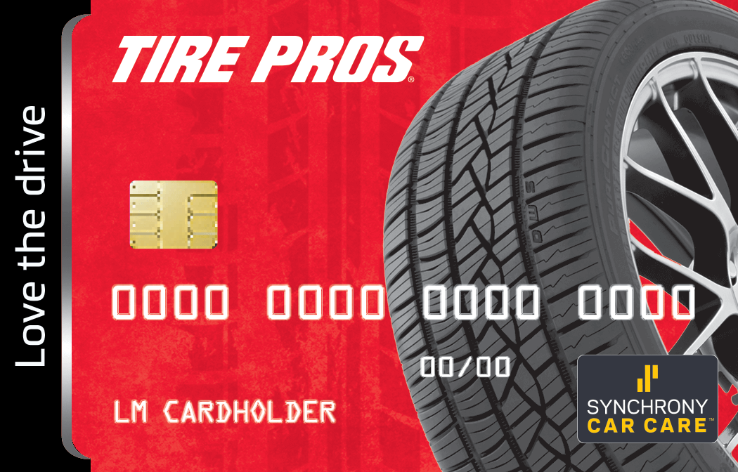Financing Tire Discount Tire Pros